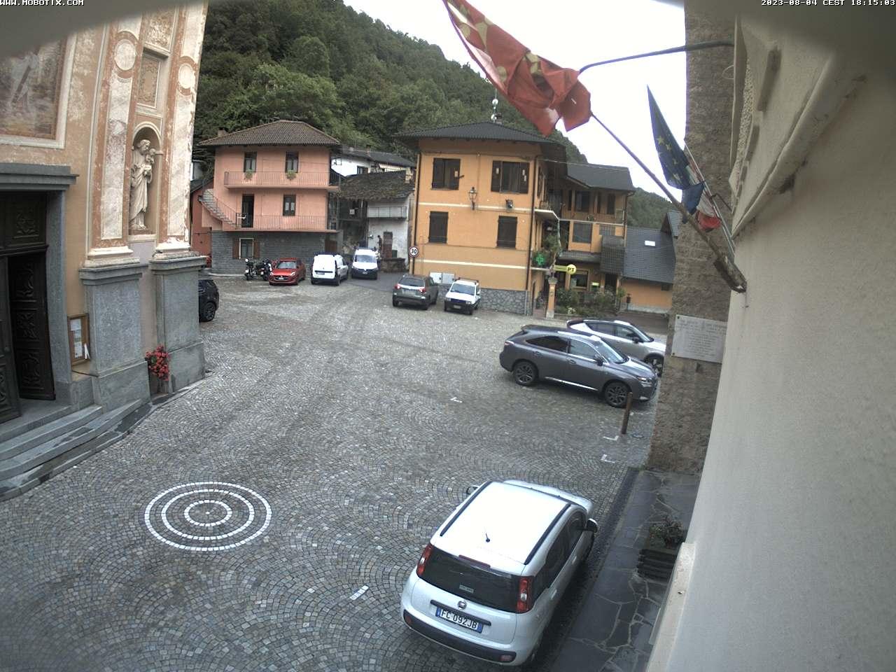 Immagine seconda webcam Pradleves